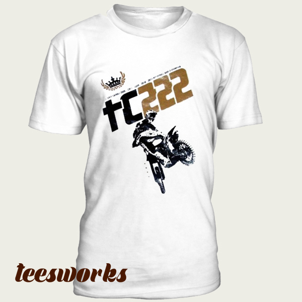 NEW OFFICIAL 2019 Isle Of Man TT T-Shirt